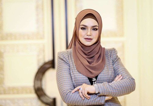 Siti Nurhaliza gives birth to second child