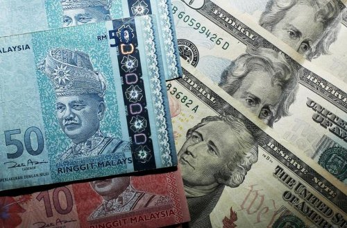 Ringgit continues to trade lower against US dollar