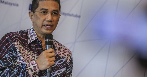 Azmin: Miti targets to get Cabinet mandate for trans-Pacific trade pact direction this October | Malay Mail