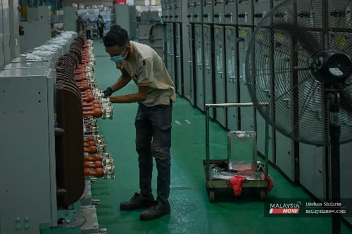 Millions of workers to get free jabs as vaccination drive comes to factories, industrial sites