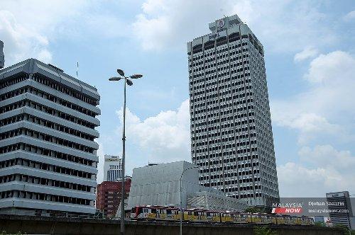 Kebenaran perniagaan beroperasi berdasarkan arahan MKN, kata DBKL