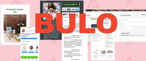 Cuidado con las cuentas falsas que intentan suplantarte en Instagram - Maldita.es