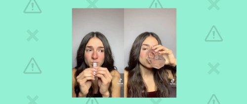 ¿Qué sabemos sobre si se recomienda tomar paracetamol antes de recibir la vacuna de AstraZeneca como se dice en este vídeo viral? - Maldita.es