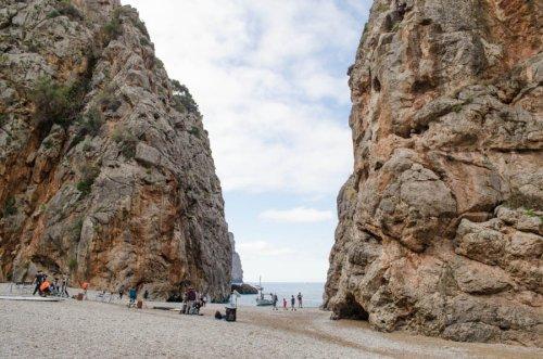 Sa Calobra & Torrent de Pareis: Mallorcas größte Schlucht