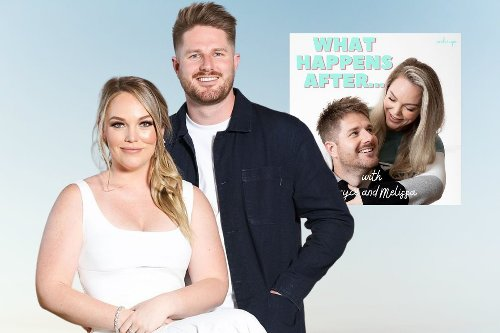 'I signed up 5 days after my breakup.' 6 things we learnt from Bryce and Melissa's new podcast.