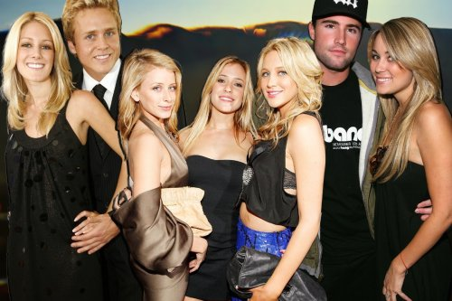Where are they now? The original cast of The Hills, 15 years later.
