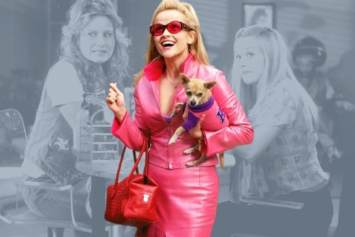 A totally different ending and another Elle: 10 things you didn't know about Legally Blonde.