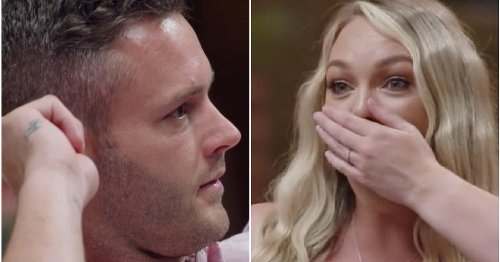 "The Twins recap Married at First Sight: ""Sorry, can we see that footage again?"""