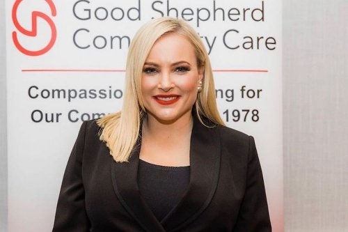 Meghan McCain Shares Which Part of Her Body Was 'So Beautiful' Before She Became a Mom