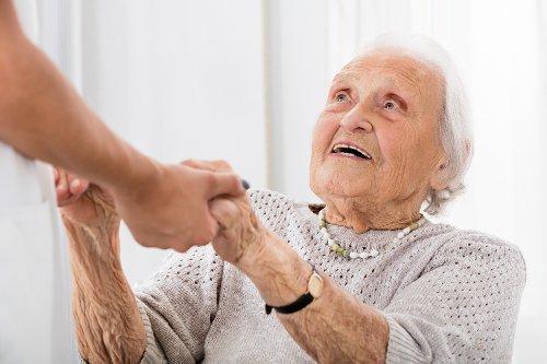 102-Year-Old Woman Beats Coronavirus — TWICE!