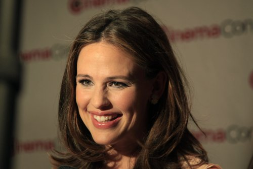 Jennifer Garner On The Challenges Of Being A Mother: 'I Don't Feel Like A Powerhouse'