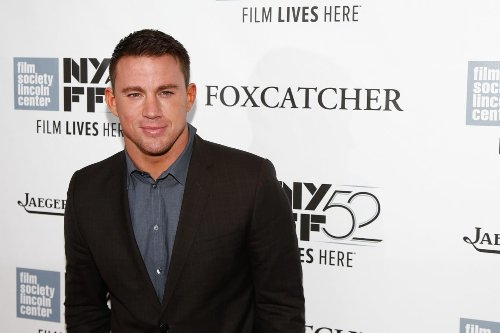 Channing Tatum Wants Girl Dad's To Remember This Important Piece Of Father-Daughter Advice