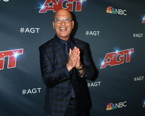 Howie Mandel On His Battle With Anxiety And OCD: 'I'm Living In A Nightmare'