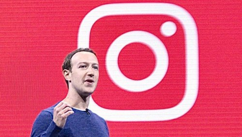 Weltgrößtes soziales Netzwerk Facebook-Konzern will nicht mehr Facebook heißen