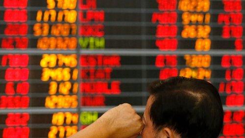 Börsen-Ranking des Grauens Bitte anschnallen - die schlechtesten Aktien der Welt