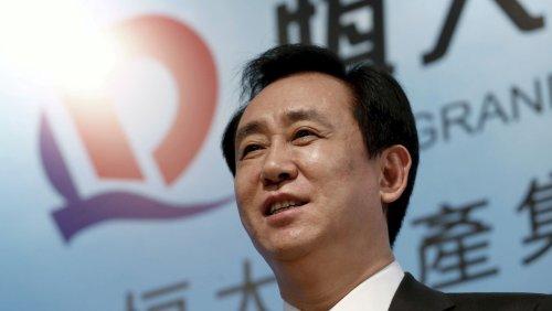 Evergrande-Gründer Hui Ka Yan Der Mann, der China an den Rand des Kollapses führte