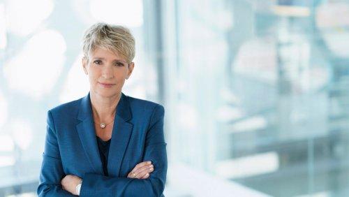 Melanie Maas-Brunner Die Superministerin der BASF