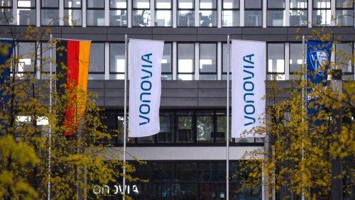 Geplanter Immobiliengigant Zusammenschluss von Vonovia und Deutsche Wohnen vor dem Aus
