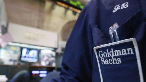 Bitcoin: Goldman Sachs startet Handel mit Kryptowährungen