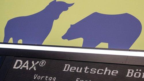 Dax: Kursrally bei Aktie von Adidas und Siemens stützt Dax