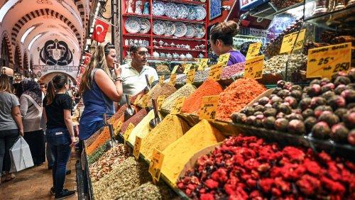Türkei: Inflation steigt im April auf Zweijahreshoch