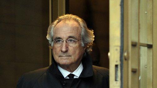 Bernard Madoff: Milliardenbetrüger stirbt mit 82 Jahren im Gefängnis