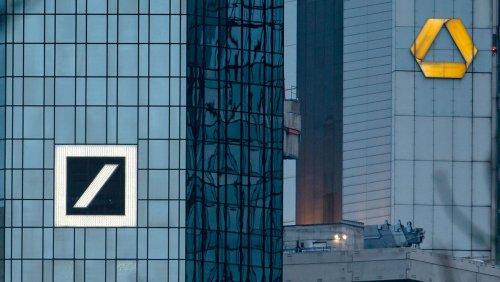 Belastungsprobe Deutsche Banken schwächeln beim Stresstest