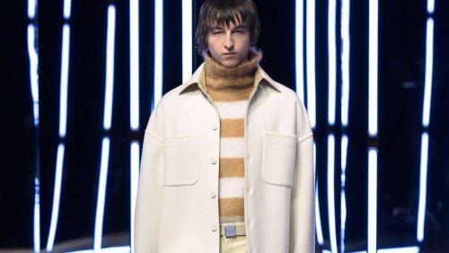 Dresscode für den Herbst Business-Mode mit Wohlfühlfaktor