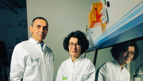Biontech Die Impfstoffhelden haben große Pläne