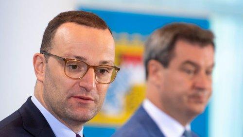 """Harter Lockdown in Deutschland wegen Corona: """"10 bis 14 Tage richtig runterfahren"""""""