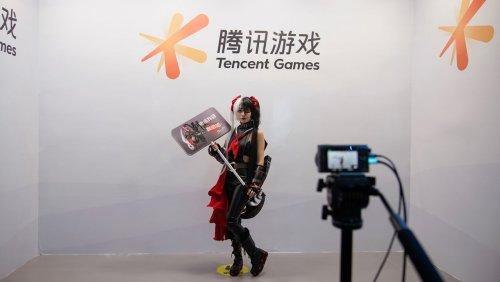 Techkonzerne unter Druck Diese Branchen hat China schon ins Visier genommen