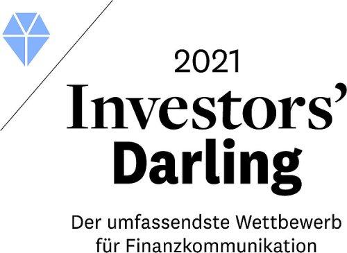 Deutsche-Post-Finanzvorständin Melanie Kreis ist Investors' Darling 2021