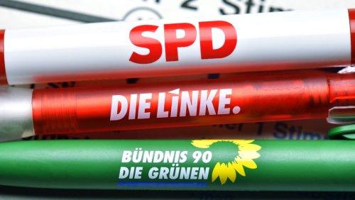"""Ökonomen zum Wahlausgang """"Das rot-grün-rote Schreckgespenst ist vertrieben"""""""