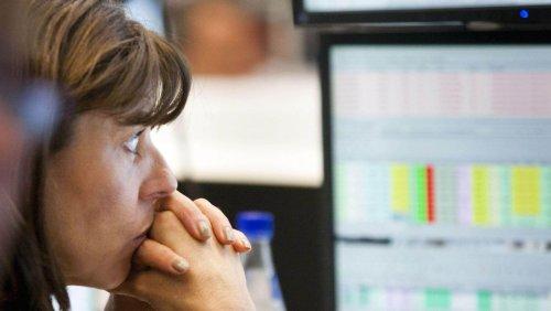 Börse Dax mit höchstem Schlusskurs seiner Geschichte