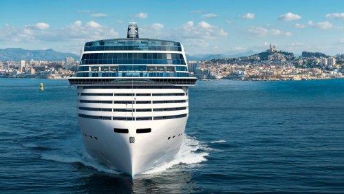 Premieren auf hoher See Das sind die neuen Kreuzfahrtschiffe für 2022