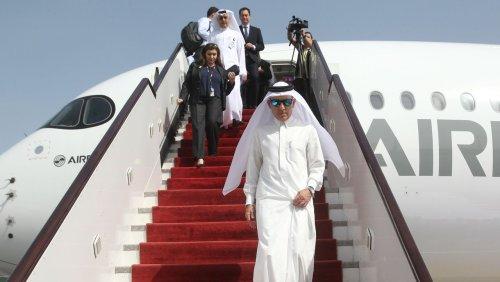 Qatar Airways Der neue König der Luftfahrt