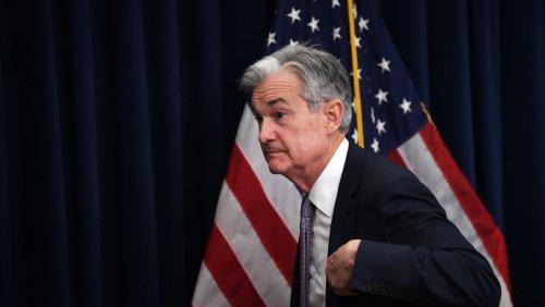 Riskanter Kurs der US-Notenbank Blindflug in Richtung Inflation