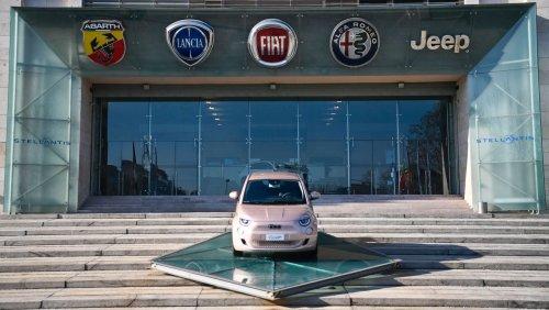 Autobauer mit Gewinnsprung Stellantis hängt Volkswagen bei der Rendite ab