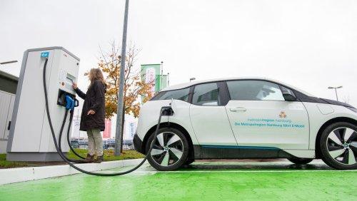 Klarheit für Kunden Höhere Kaufprämie für E-Autos bis Ende 2025