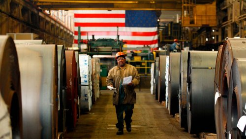 OECD-Prognose US-Wirtschaft schaltet den Turbo an