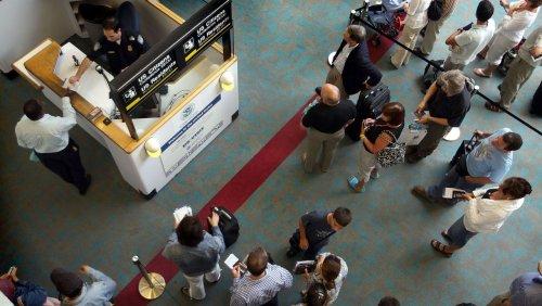 Einreisestopp aufgehoben USA öffnen ab November wieder die Grenzen für geimpfte Reisende