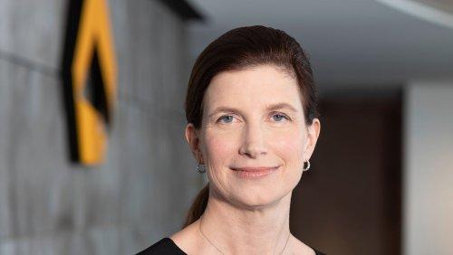 Vertragsverlängerung inklusive Bettina Orlopp wird stellvertretende Commerzbank-Chefin
