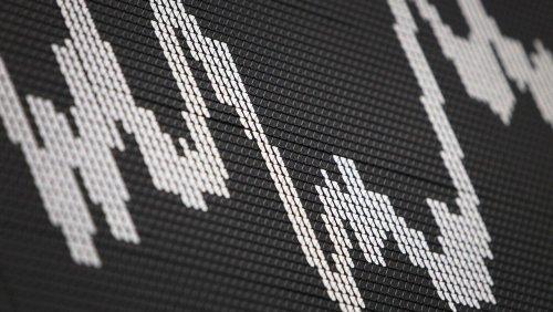 Börse am Montag: Dax im Minus, Bayer mit Verlusten