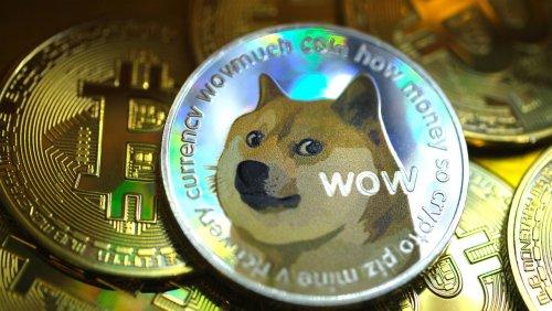 Kurs auf Rekordhoch: Marktwert von Dogecoin übersteigt 50 Milliarden Dollar