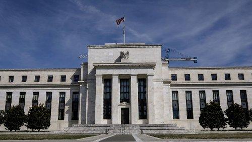 Börse Dax und Dow Jones vor Fed-Sitzung im Minus