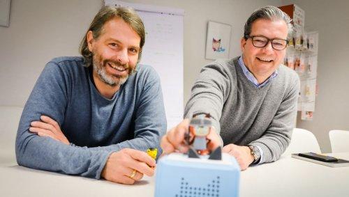 Tonie-Box-Hersteller Boxine will per Spac an die Börse