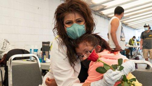Schnelle Herdenimmunität USA geben Biontech-Impfstoff für Kinder und Jugendliche frei