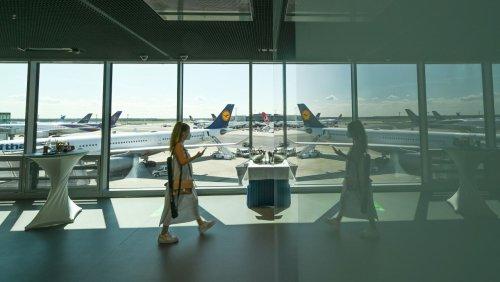 Weitere Staatshilfe gezogen Lufthansa stoppt den Cash-Abfluss