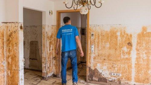 """Streit mit Versicherern """"Weil das Haus überflutet wurde, liegt nicht zwingend ein Versicherungsfall vor"""""""