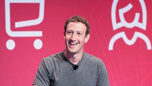Klage abgewiesen Facebooks Börsenwert steigt nach Kartellerfolg auf eine Billion Dollar